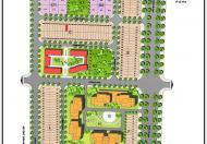 Bán đất nền ADC mặt tiền Nguyễn Lương Bằng gia 107T/m2