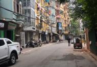 Bán nhà 5 tầng mặt phố Trần Hữu Tước, KD, 55m2, 13.8 tỷ