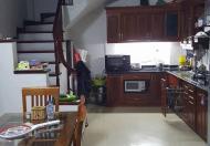 Cho thuê nhà riêng tại đường Nguyễn Chí Thanh, Đống Đa, Hà Nội, diện tích 38m2, giá 13 tr/th
