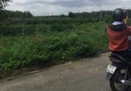 Đất cổng số 3 sân bay, MT 45m Phước Bình, diện tích 100m2, giá chỉ 3tr/m2, sổ hồng riêng
