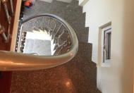 Nhà ngon rẻ ngõ Quan Thổ 3, giá 1 tỷ, 15m2, 3.5 tầng, 2PN, 2WC