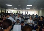 Hà Nội Homeland Long Biên, chỉ từ 1,2 tỷ/căn, bàn giao nội thất cơ bản. LH: 0886122624