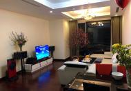 Cho thuê CCCC Royal City căn góc R5 tầng 20, 131m2, 3PN, đủ đồ, 20 tr/th, LHTT 0936496919