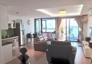 Cho thuê căn hộ tòa B chung cư cao cấp Golden Land 275 Nguyễn Trãi, Thanh Xuân, DT 126 m2
