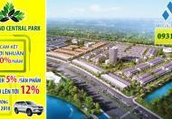 Cam kết lợi nhuận khi đầu tư đất nền HOMELAND CENTRAL PARK