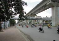 Mặt phố Quang trung, Kinh doanh cực tốt, sổ đỏ 48m2 xây 3 tầng, giá chỉ 5,5 tỷ.