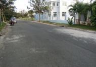 Lô đất biệt thự giá rẻ trong KDC 13B Conic, 252m2, mt đường 3B, sổ hồng, giá chỉ 31triệu/m2