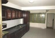 Cho thuê nhà MT Cư Xá Trần Quang Diệu, Phường 14, Quận 3. 5 x 20m, trệt + 3 lầu, garage ô tô