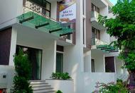 Bán gấp biệt thự lô góc trung tâm Q. Thanh Xuân, DT 9x24m (4 tầng + hầm), kinh doanh tốt