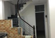 Nhà ngõ Hồ Ba Mẫu, Đống Đa, Hà Nội, kinh doanh tốt, DT 50 m2, 4 tầng, giá 2.95 tỷ