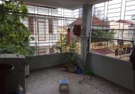 Nhà mặt phố Nguyễn Văn Trỗi, 34m2, giá 5.5 tỷ, kinh doanh đỉnh