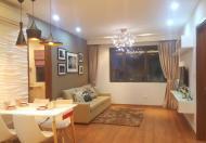 Cho thuê căn hộ dịch vụ chung cư phố Cát Linh, giá 10tr/th, LH 091927172