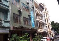 Chính chủ bán khách sạn số 6 ngõ 684 phố Nguyễn Văn Cừ, DT 140m2, MT 11m, Giá 18,5 tỷ