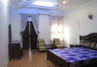 Cho thuê nhà 4 tầng, đường Lê Hồng Phong, thích hợp ở hoặc văn phòng