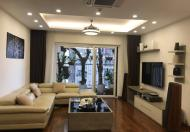 Cho thuê căn hộ chung cư Golden Land, 3 phòng ngủ, đủ đồ, 13 tr/th, 0904.56.57.30