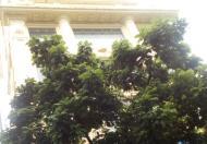 Bán Nhà mặt phố Bà Triệu, Hoàn Kiếm, Hà Nội, 215m2 x 6, mặt tiền 8.2.