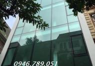Chính chủ cho thuê văn phòng quận Thanh Xuân rẻ, đẹp, thoáng mát, LH 0946.789.051