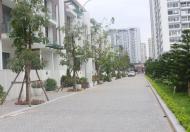 Chỉ cần 5 tỷ sở hữu ngay shop villa trung tâm Q. Thanh xuân, DT 164m2 - 217m2, có hầm, KD + sầm uất
