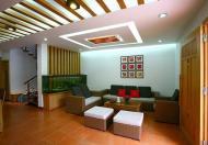 Bán Nhà Huỳnh Thúc Kháng, 65m2 x 5 tầng, MT 7,8m,ôtô tránh, KD, 11.8 tỷ.