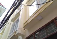 Chỉ với 2.1 tỷ sở hữu nhà đẹp xây mới  phố  Yên Xá, Thanh Trì, HN. 35m2*5 tầng. Lh 0983827429