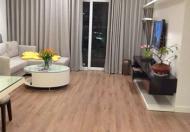 Cho thuê Căn hộ 82m2 tầng 21, R6 Royal City, 2 phòng ngủ, đủ nội thất, 15 triệu/tháng