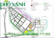 Bán đất khu công nghiệp Đình Vũ, Nam Đình Vũ 1.1 ha, 2ha, 4.7ha…Đông Hải, Hải An, Hải Phòng
