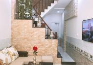 Bán nhà tặng nội thất, khuyến mãi ki ốt đường Lê Văn Sỹ - Phú Nhuận, 32m2, 4.4 tỷ