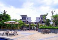 Bán biệt thự Riviera Cove diện tích 501m2 5PN nhà thô vị trí gần hồ