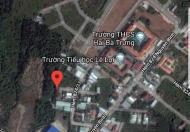 Bán đất Nhà Bè, 380m2, đất thổ cư, đường xe hơi 19 triệu/m2