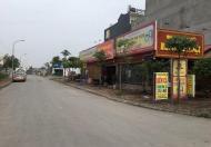 Bán gấp lô đất kinh doanh 132m2. Khu vực TT Trâu Quỳ - Gia Lâm - Nội. LH 01665907843.