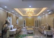 Bán nhà Biệt Thự KĐT Linh Đàm, 264m2, 4 tầng, nhà lô góc 2 mặt tiền, giá 28 tỷ