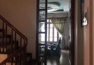 Bán nhà phân lô phố Thụy Khuê, 2 mặt ngõ, ngõ ô tô, 45m2, 4 tầng