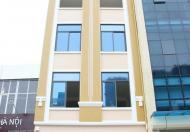 Cho thuê nhà mặt phố Nguyễn Thị Đinh 60m2, 5 tầng, MT 5m, giá 73 triệu/tháng (có thương lượng)