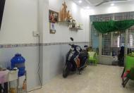 Chủ bán nhà 2 mặt tiền, ôtô đỗ cửa, Nguyễn Văn lượng GòVấp, 20x4, 3.4 tỷ còn thương lượng.