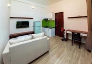 [TrươngQuyền-Q3] Cho thuê căn hộ Phòng ngủ riêng, phòng bếp, khách riêng-35m2-Full nội thất-Free Dịch vụ-Nhà mới-Vào ở ngay