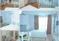 [ĐinhCôngTráng-Q1] Cho thuê căn hộ Phòng ngủ riêng, phòng bếp, khách riêng-30m2-Full nội thất-