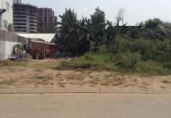 Bán đất biệt thự Kim Sơn, Nguyễn Hữu Thọ, quận 7, giá 68 triệu/m2