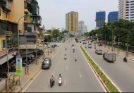 Bán gấp nhà Nguyễn Chí Thanh 58m2x6T thang máy, KD Văn phòng, 10.2 tỷ.