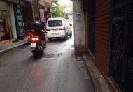 Bán hiệu thuốc mặt ngõ thông 2 ô tô tránh, phố Tôn Đức Thắng 28 m2, giá 5,3 tỷ(TL)