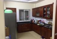 """Cho thuê căn hộ """"siêu đẹp"""" chung cư 173 Xuân Thủy, 3 PN, đủ đồ"""