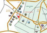 NH SCB phát mãi 6 lô đất ngay gần KDC Lê Minh Xuân, SHR, rẻ hơn thị trường 200 triệu