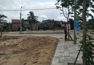 Bán đất Tôn Thất Tùng, DT 148m2, khu ADB, TP Tam Kỳ