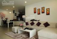 Cho thuê căn hộ chung cư The Manor, Bình Thạnh, 3 phòng ngủ nội thất cao cấp giá 23 triệu/tháng