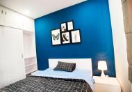 Roxana Plaza - căn hộ mặt tiền QL 13 giá chỉ 950tr/căn 2 phòng ngủ - 0909891900