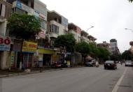 Bán liền kề TT13, sổ đỏ 90m2 đẹp nhất KĐT Văn Phú, nhìn sang UBND quận, đường 24m, 10.5 tỷ