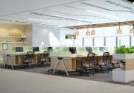 Văn phòng quận 2 cần cho thuê diện tích 140m2, giá 54 tr/tháng