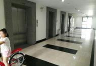 Bán căn hộ CC The Pride Hải Phát, Tố Hữu, Hà Đông, 70m2, đủ đồ, có sổ đỏ, 1.4 tỷ