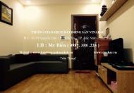 Sang nhượng căn hộ Cát Tường CT3  tầng 5 –Full nội thất –TP Bắc Ninh
