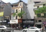 Cho thuê nhà mặt phố Chùa Bộc, Đống Đa, Lh 0973889636