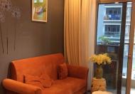 Cho thuê căn hộ 2 PN Vinhomes Tân Cảng đầy đủ nội thất - 20 tr/ tháng. View sông